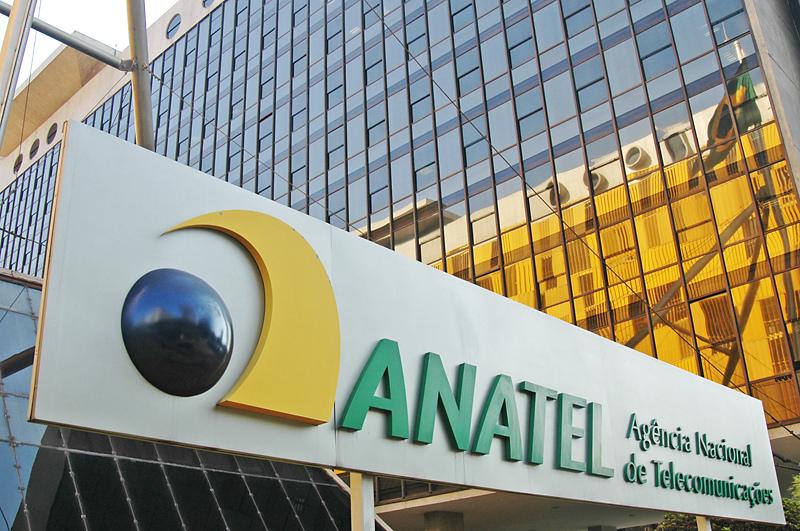 A Anatel estava impedida de realizar o leilão por decisão do Tribunal de Contas da União (Foto: Divulgação)