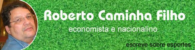 Cabeca Coluna Roberto Caminha