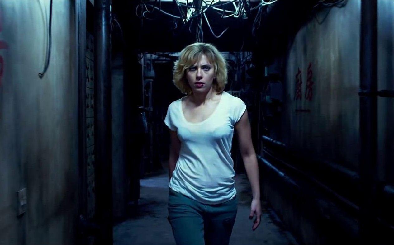 Lucy, filme rompe com os limites da mente humana (foto: divulgação)