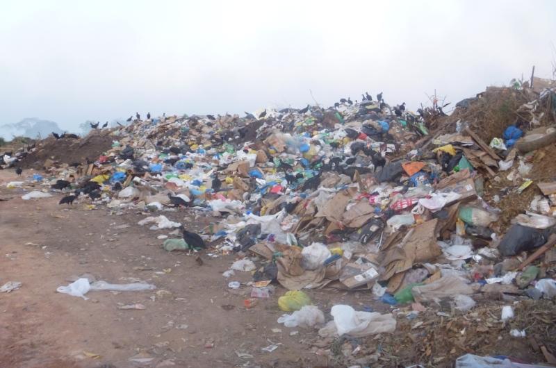 MPF aciona Justiça para impedir prefeitura no Amazonas de manter lixão