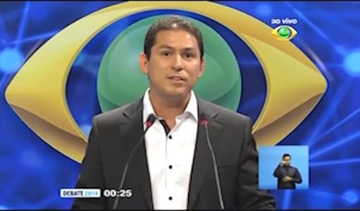 Marcelo Ramos debate 2