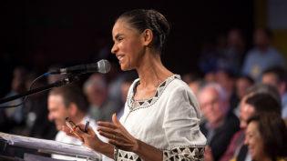 Marina defende unificação de cinco impostos do sistema tributário