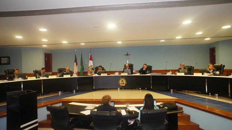 O Tribunal de Contas do Estado do Amazonas está treinando servidores para melhorar a prestação de contas (Foto: Divulgação)
