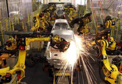 O principal alvo da União Europeia é a indústria automobilística, seguida pelos eletroeletrônicos (Foto: Divulgação)