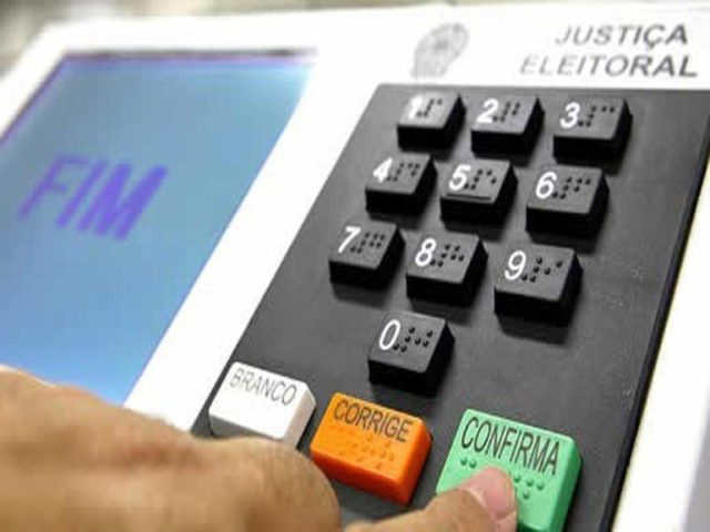 Maioria do eleitorado já definiu em quem vai votar para presidente da República, de acordo com a pesquisa (Foto: Divulgação/TSE)