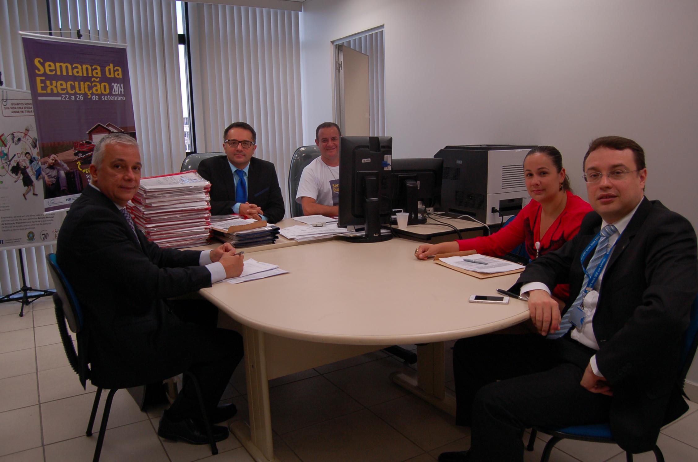 Acordo entre a Caixa Econômica e Funcionários (1)