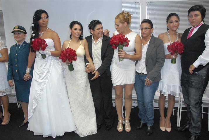 CASAMENTO HOMO AFETIVOS