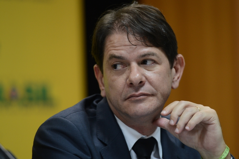 Cid Gomes (Foto: Fábio Rodrigues Pozzebom/Agência Brasil)