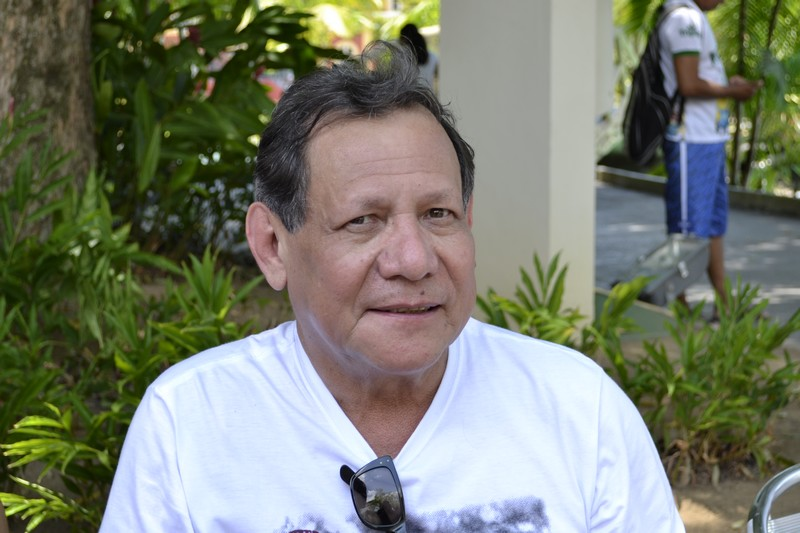Francisco Cruz vl