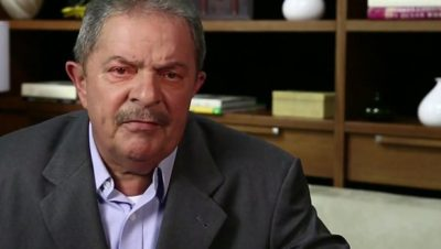 Lula deve disputar a Presidência da República nas eleições de 2018, segundo Rui Falcão (Foto: Divulgação/Instituto Lula)