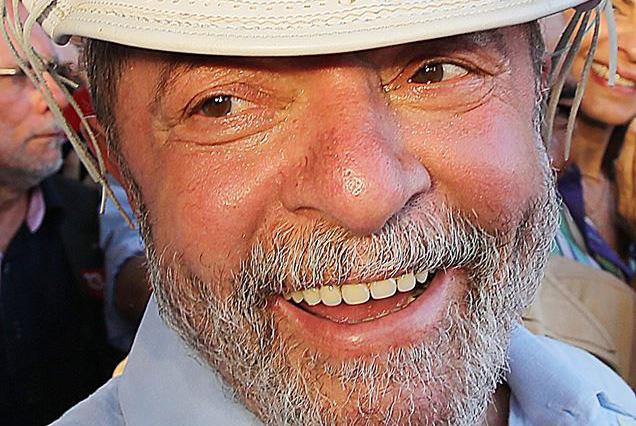 O ex-presidente Lula é suspeito de intermediar o repasse de R$ 7 milhões da empresa para o Partido dos Trabalhadores (Foto: Ricardo Stuckert/Instituto Lula)
