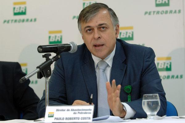 Em delação premiada, Paulo Roberto Costa acusou ministros, senadores, governadores e deputados de envolvimento com esquema de corrupção na Petrobras (Foto: Agência Brasil)