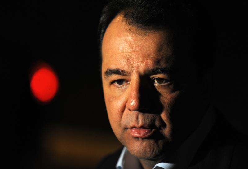O ex-governador do Rio de Janeiro Sérgio Cabral foi um dos citados pelo ex-diretor da Petrobras em depoimento na Polícia Federal (Foto: Fabio Rodrigues Pozzebom/Agência Brasil)