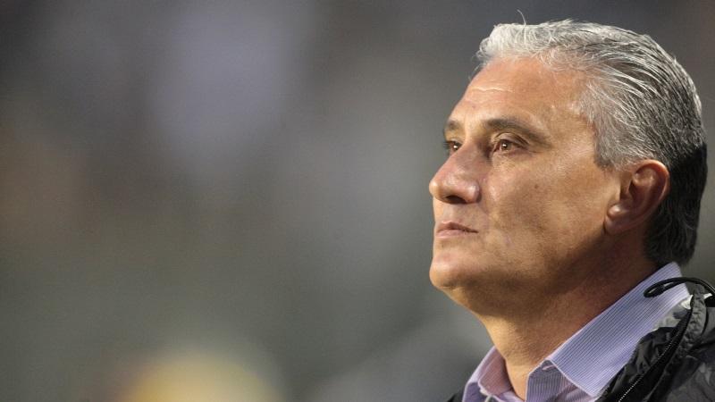 O ex-técnico do Corinthians chegou a ser cotado pela CBF para assumir a seleção brasileira, mas  o escolhido foi Dunga (Foto: Divulgação)
