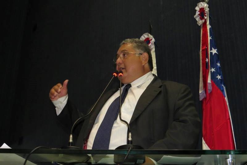 Vereador disse que vai pedir a convocação de dois secretários à Câmara Municipal (Foto: Divulgação)