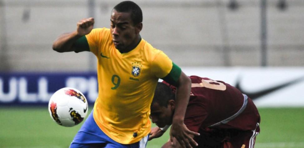 » AMAZONAS ATUAL - Seleção olímpica goleia Catar e Ademilson faz dois 9d0920b9faaac