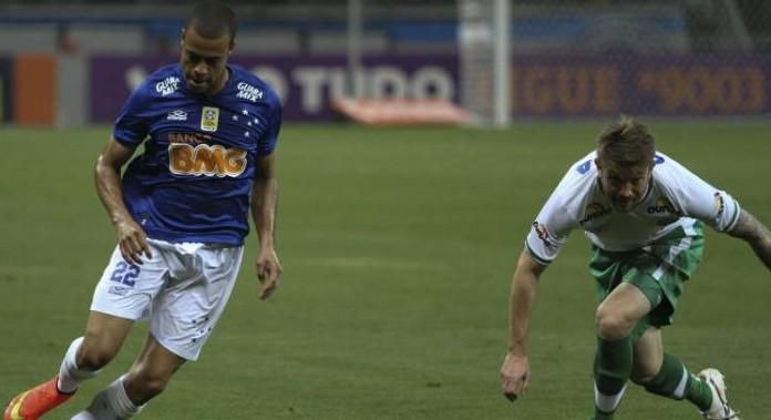 Cruzeiro faz campanha incrível no Campeonato Brasileiro (foto: divulgação)