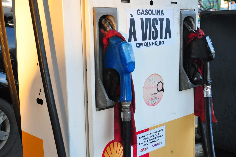 O ministro da Fazenda, Guido Mantega, autorizou, nesta terça-feira, a Petrobras a fazer reajuste de preços dos combustíveis (Foto: Divulgação)
