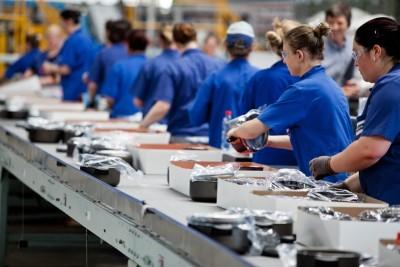 O setor industrial teme que novos aumentos limitem ainda mais sua capacidade de investimentos (Foto: Pedro Revillion/Palácio Piratini)
