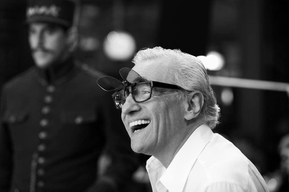 Martin Scorsese promete um elenco de peso para sua próxima produção (foto: divulgação)