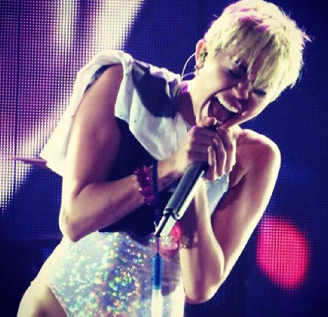 miley show sp