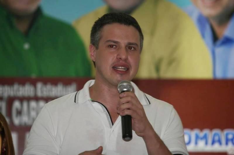 Renomeado pelo pai, Arthur Bisneto reassume Casa Civil da Prefeitura de Manaus