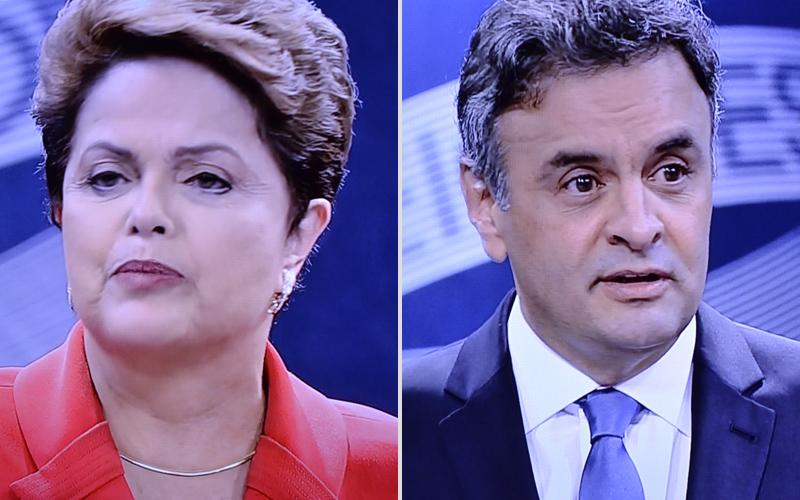 Dilma e Aecio 4