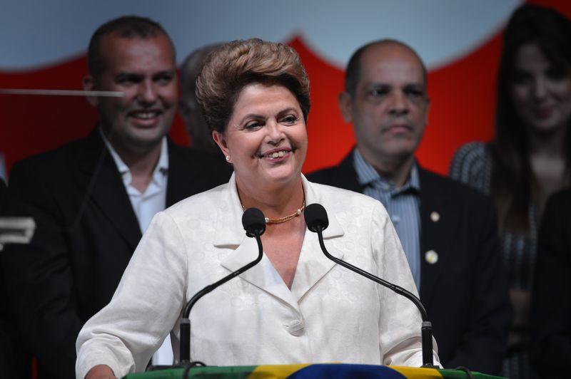O Diário Oficial desta terça-feira ainda traz outras quatro leis sancionadas por Dilma que favorecem magistrados em diferentes instâncias do Judiciário (Foto: Fabio Rodrigues Pozzebom/Agência Brasil)