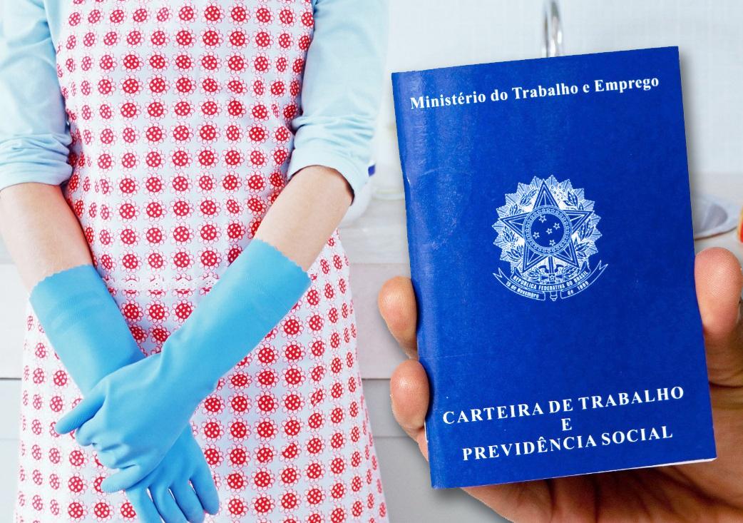Empregada-doméstica-com-carteira-assinada