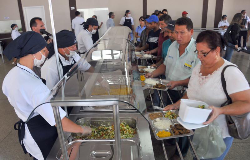Comer fora de casa é mais barato em Manaus que em Palmas e Belém (Foto: Divulgação)