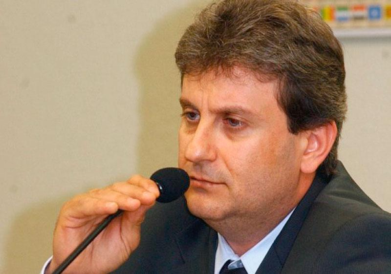 O doleiro Alberto Yusseff