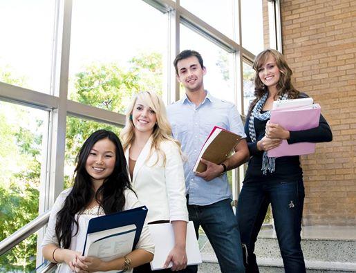 estudantes projetos universidade