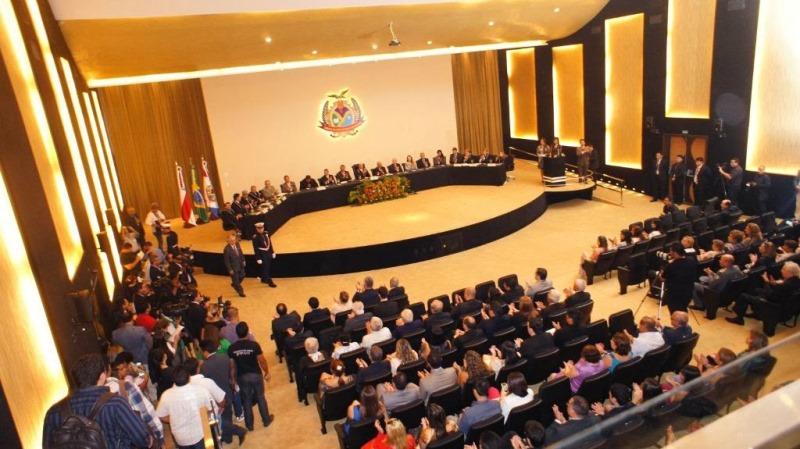 Evento (Foto: Divulgação)