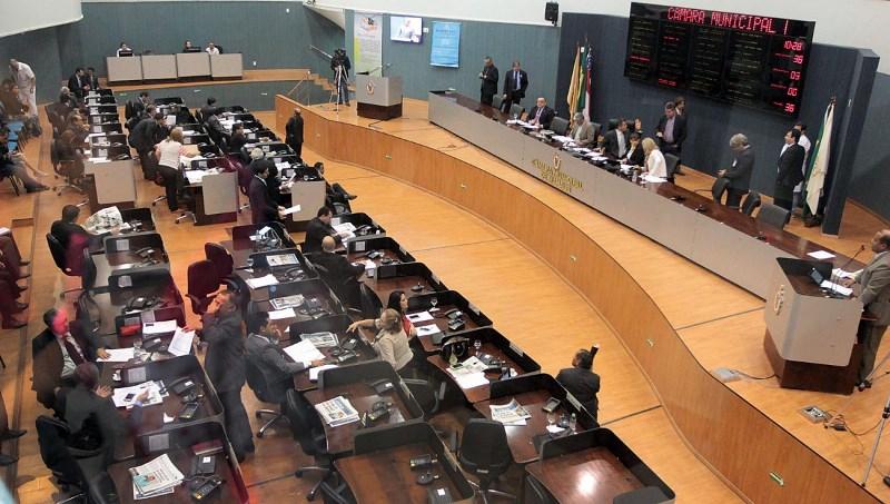 CMM plenario3 by Tiago Correa