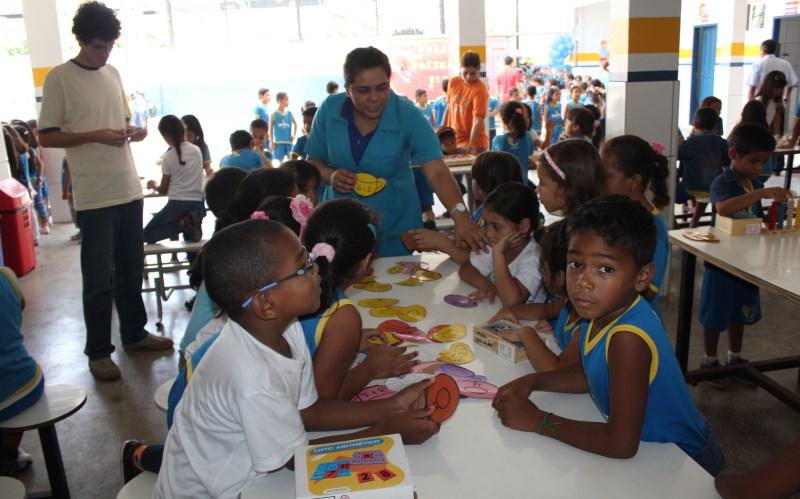 Na Educação, a Região Metropolitana de Manaus teve crescimento mais significativo; os outros