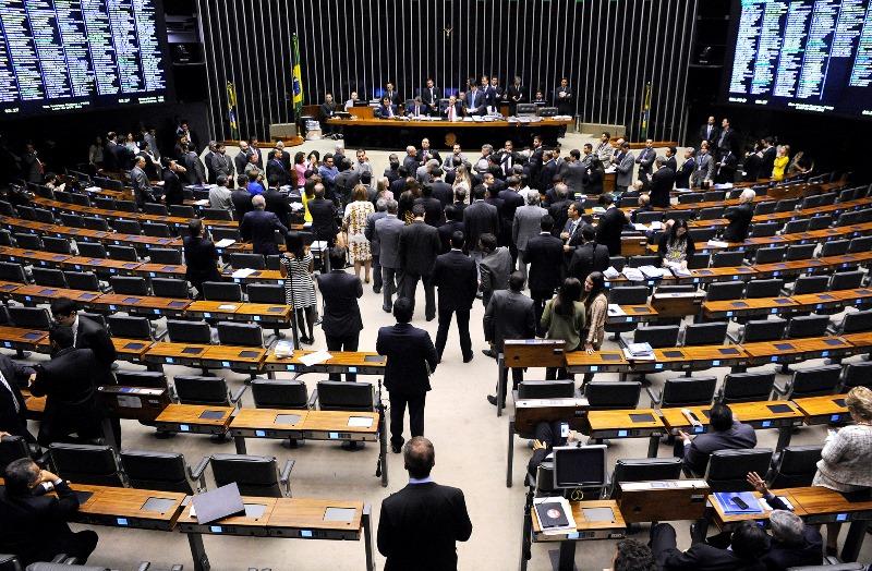 Assembleias estaduais gastam R$ 12,4 milhões por ano com auxílio-moradia