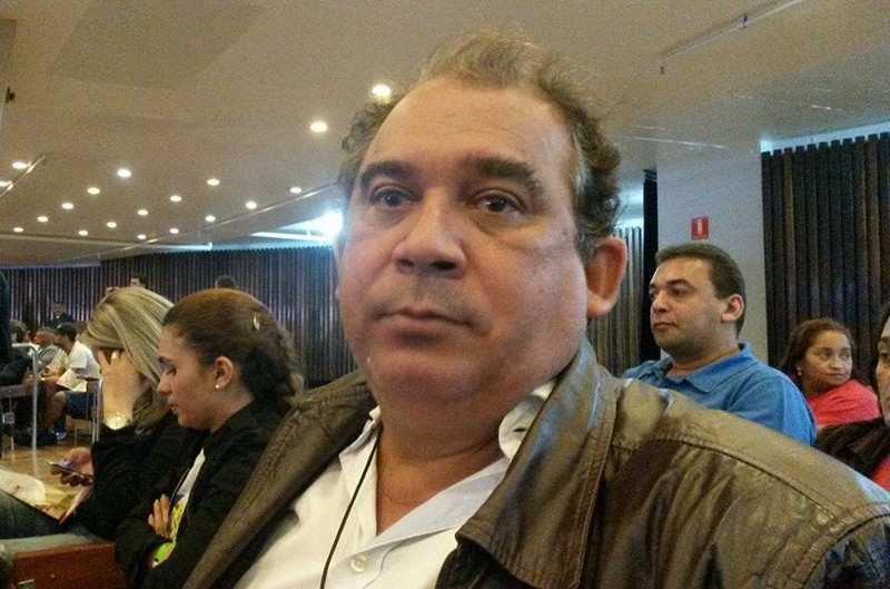 O presidente do diretório municipal diz que foi afastado por 6 votos, e vai recorrer da decisão (Foto: Divulgação)