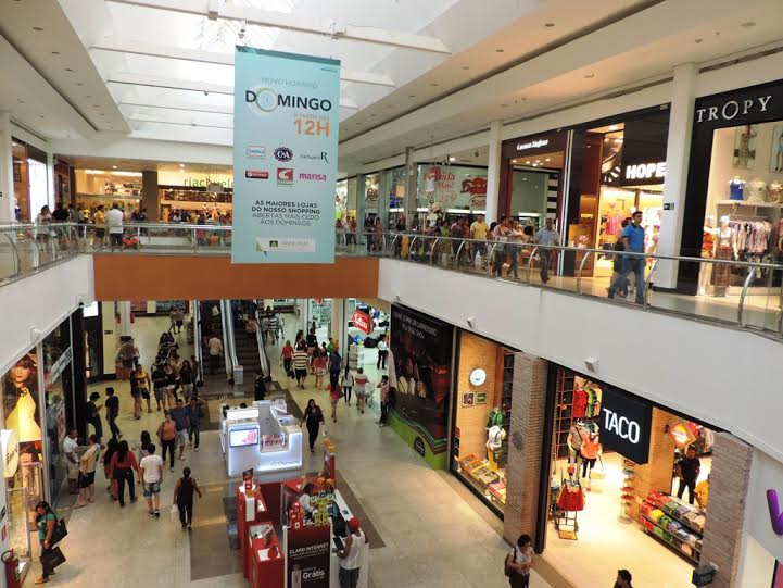 amazonas shopping black friday