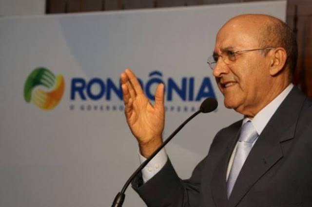 Confúcio Moura vai depor na manhã desta quinta-feira, assim como o dirigente do PSDB