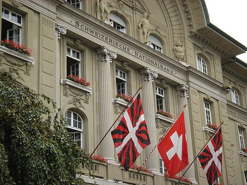Banco Nacional da Suica