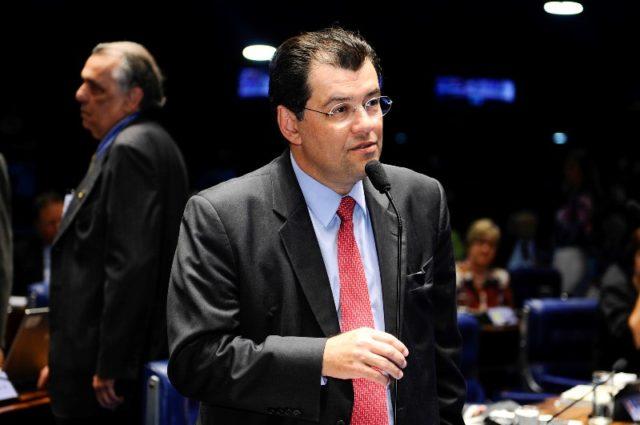 Braga disse que as comissões de inquérito abertas para apurar denúncias contra a estatal em 2014 no Legislativo não trouxeram avanços concretos em relação às investigações dos demais órgãos de fiscalização (Foto: Waldemir Barreto)