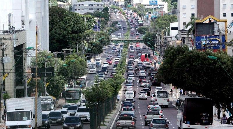 O Plano de Mobilidade Urbana de Manaus está sendo elaborado pela SMTU, com a consultoria técnica da Oficina Consultores (Foto: Robervaldo Rocha/CMM)