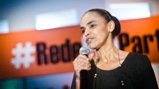 Em busca de apoio, Rede de Marina Silva tenta aliança com PROS
