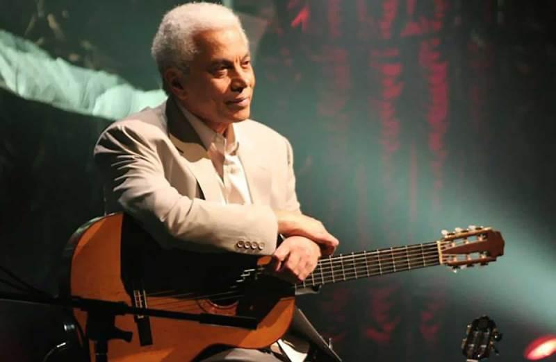 Paulinho da Viola foi um dos poucos artistas da MPB que saíram da toca neste ano (Foto: Divulgação)