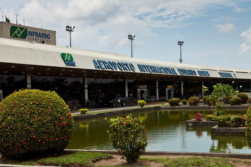 Com a autorização, publicada em portaria, o aeroporto poderá ser utilizado regularmente por quaisquer aeronaves compatíveis com o código de referência 4E ou inferior (Foto: Divulgação)