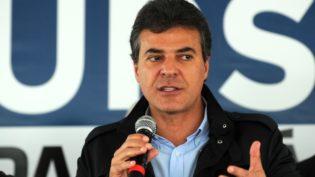 Beto Richa é chefe de organização criminosa, afirma MPE