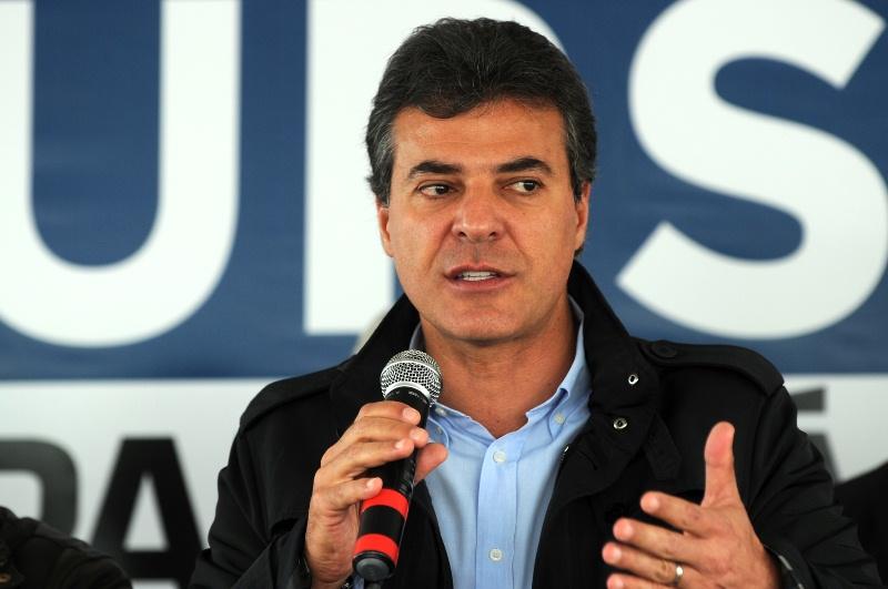 Governador Beto Richa