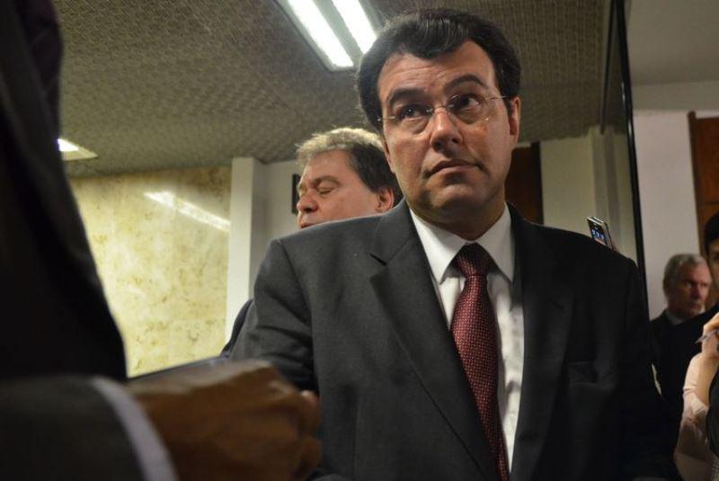 O ministro de Minas e Energia, Eduardo Braga, tem encontro agendado com o secretário de