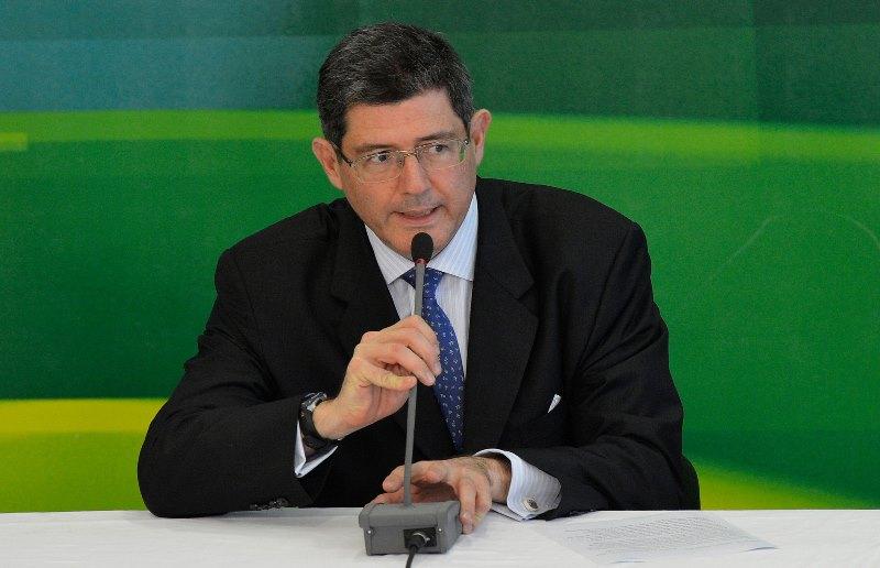 O ministro Joaquim Levy terá superpoder no novo ministério de Dilma Rousseff e é dele a cobrança para que os colegas cortem gastos nesse início de segundo mandato (Foto: Wilson Dias/Agência Brasil)