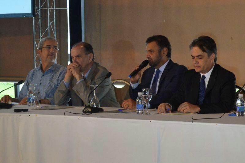 PSDB encontro by Antonio Cruz abr
